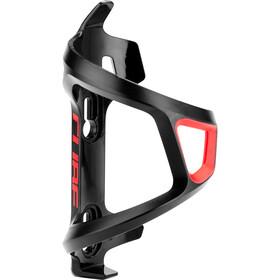 Cube HPP-Sidecage Bottle Holder black/red
